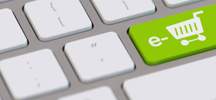 2017 verilerine göre e-ticaret artışı