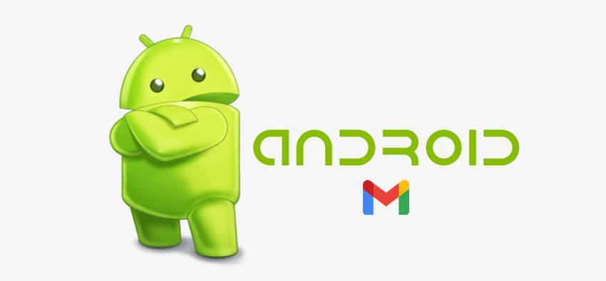 Android Kurumsal Mail Kurma